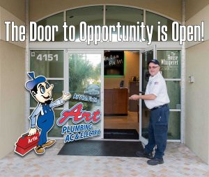 Door-to-Opportunity