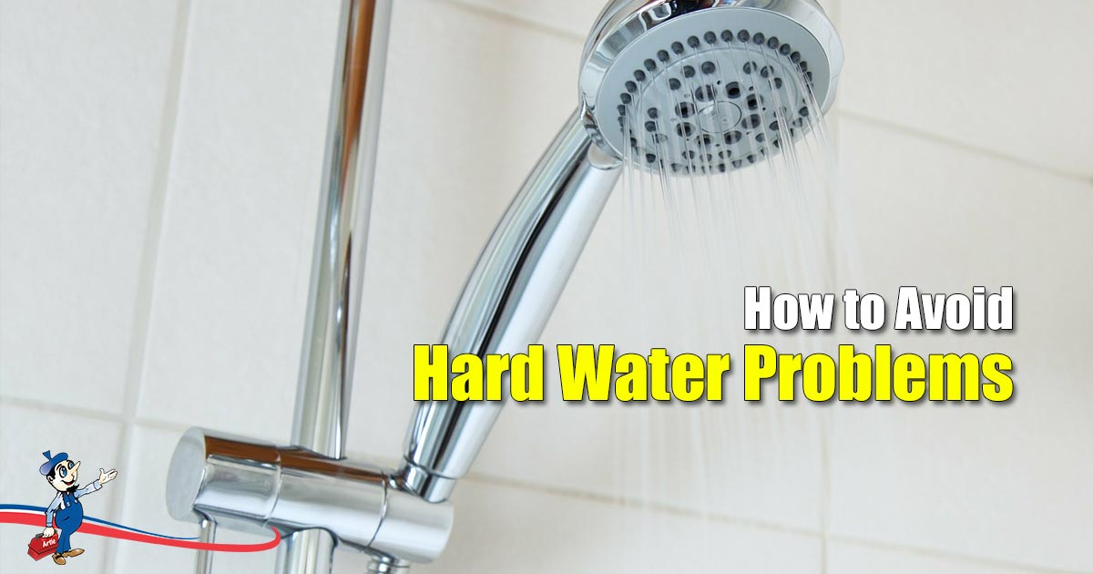 Hard Water Problems