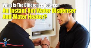 Instant-Hot-Water-Dispenser