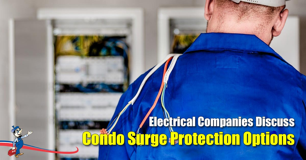 Surge Protection Options
