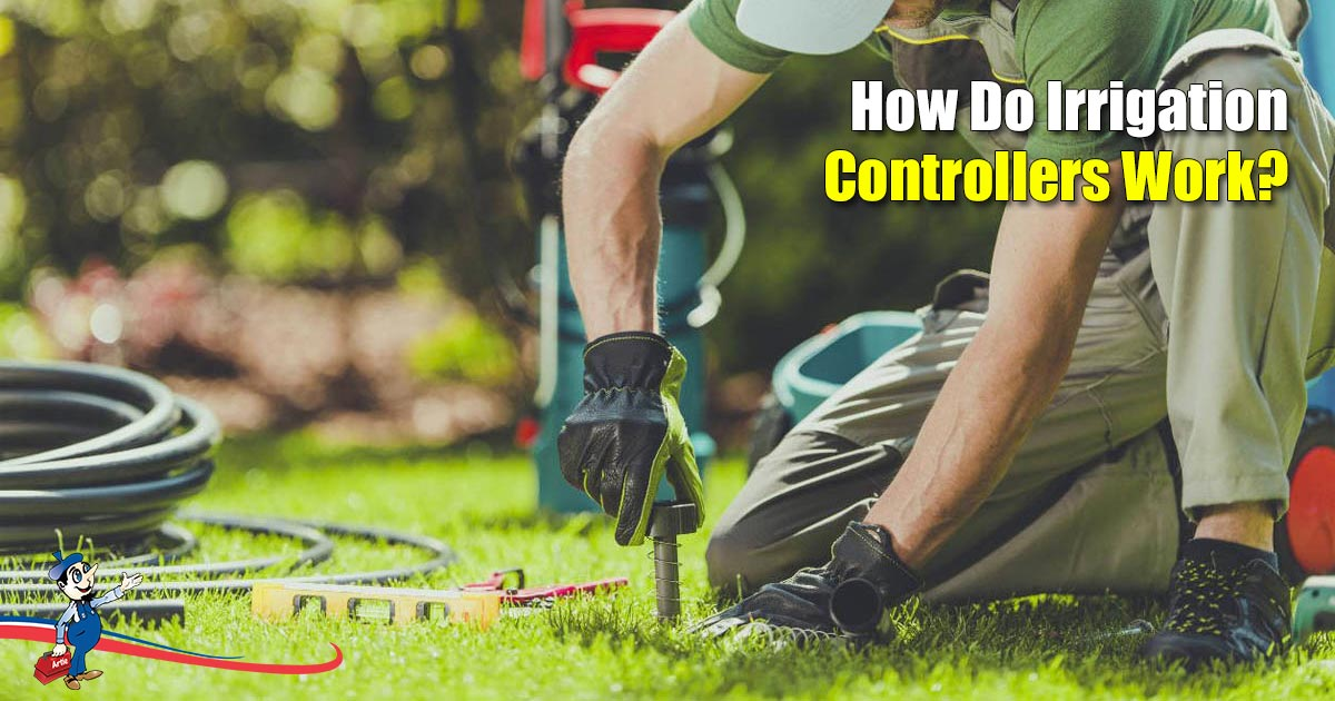 Irrigation Controllers
