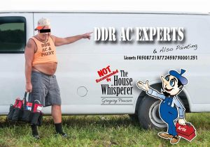 The Right AC Contractor