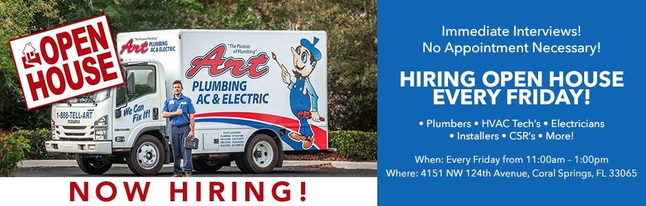 open house careers hiring