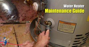 Water-Heater-Maintenance-Guide