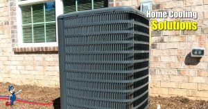 Home Cooling Solutions