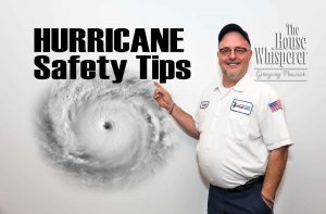 hurricane safety tips