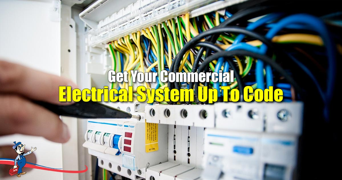 Commercial Electrical System