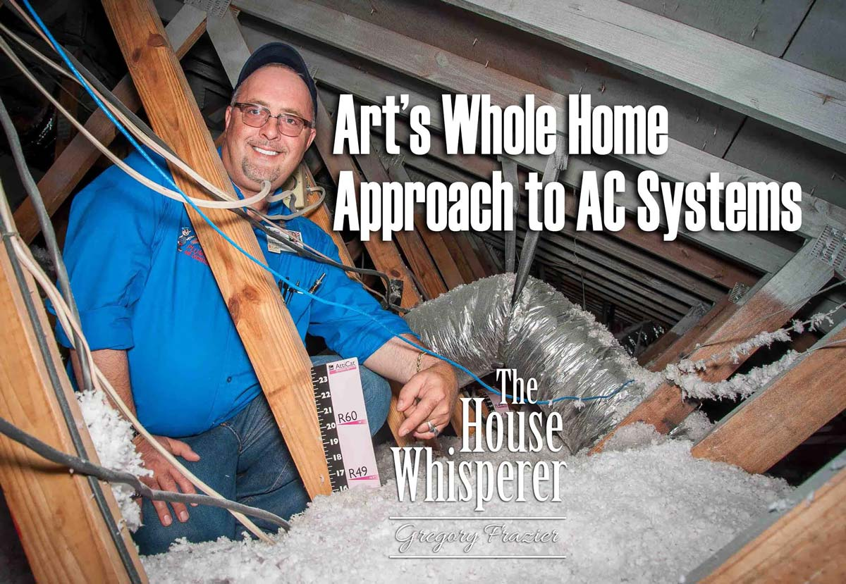 whole home ac systems