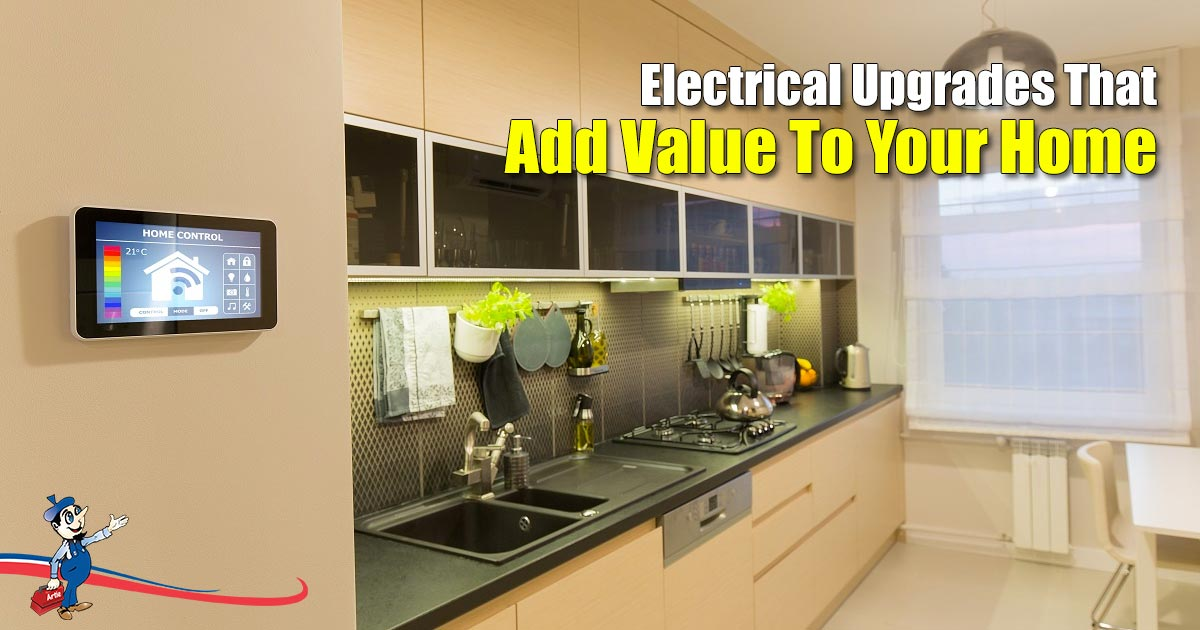 Electrical Upgrades