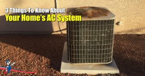 Your Home's AC System
