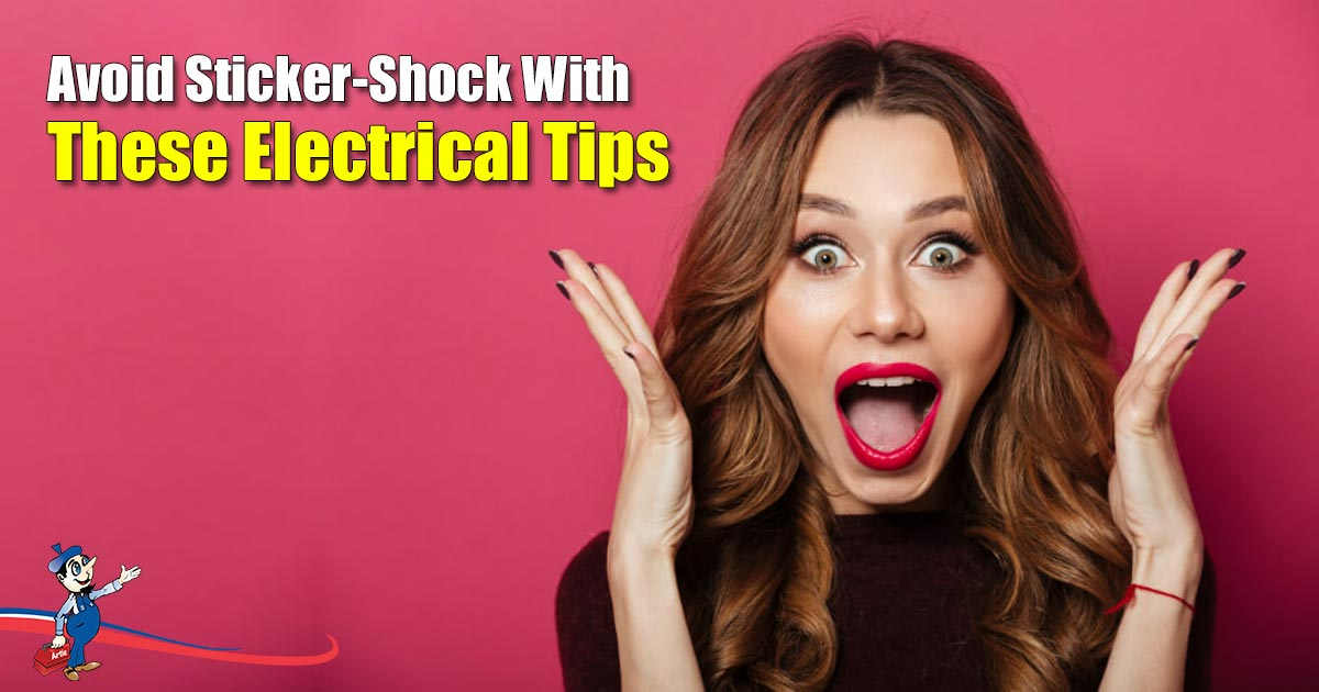 Electrical Tips