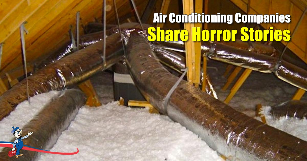 Air Conditioning Companies