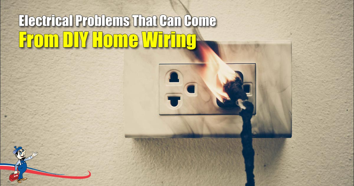 DIY Home Wiring