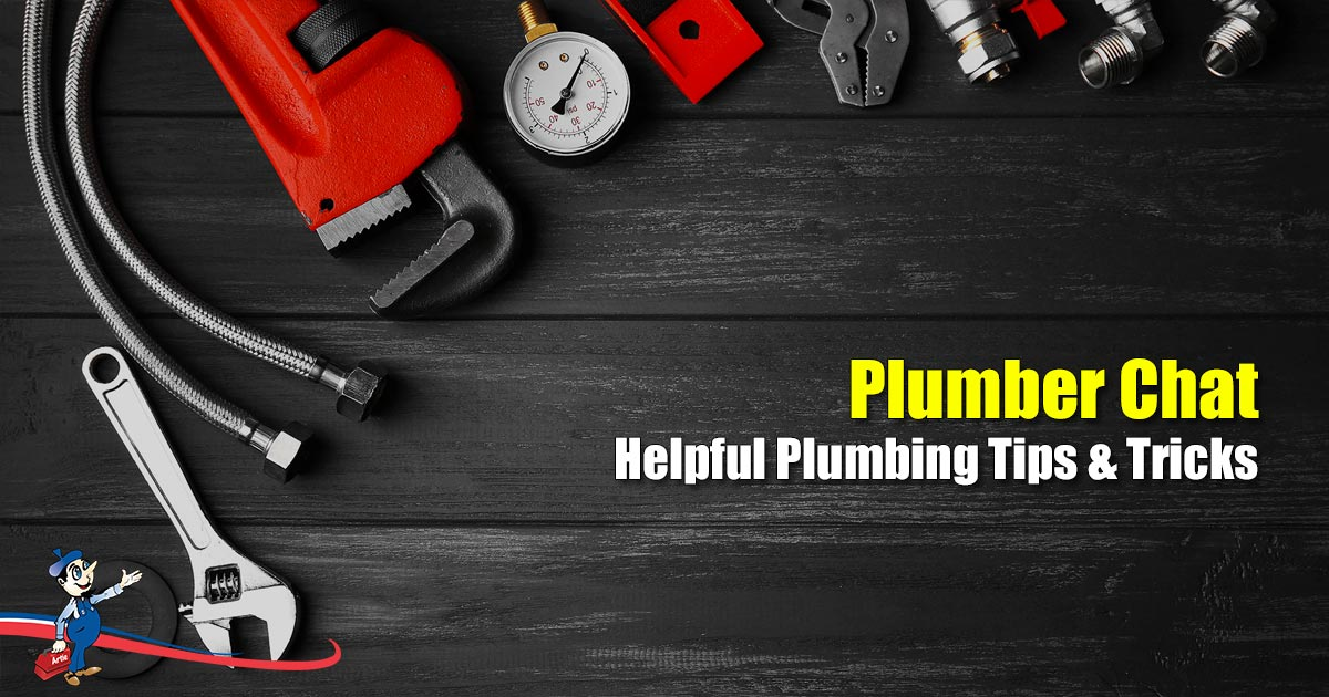 Helpful Plumbing Tips