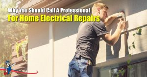 Home Electrical Repairs