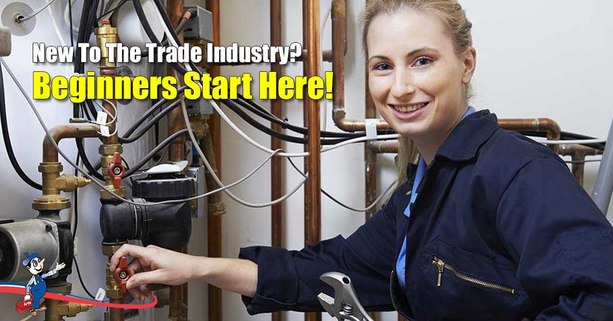 Trade Industry