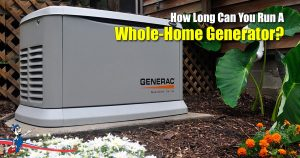 Whole-Home Generator
