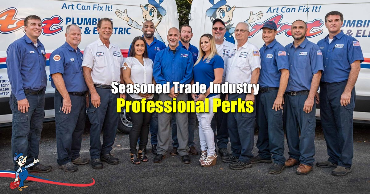 Trade Industry Professional