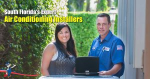 Air-Conditioning-Installers