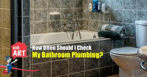 Bathroom Plumbing