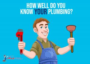 How Well Do You Know Your Plumbing? Take The Quiz