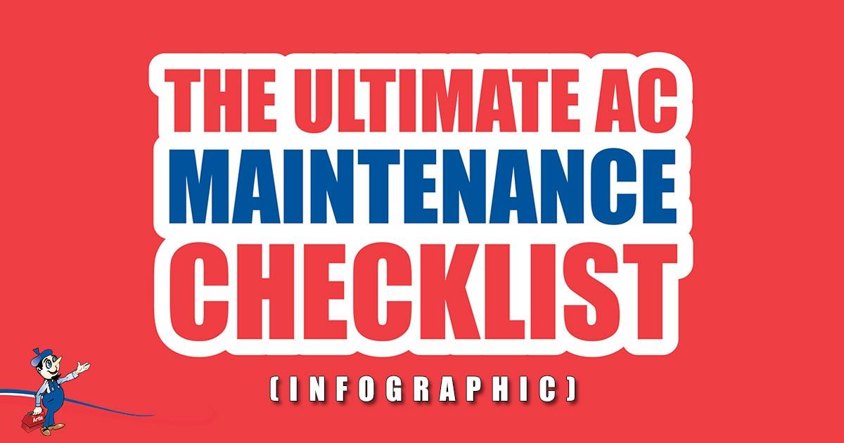 ac-maintenance-checklist