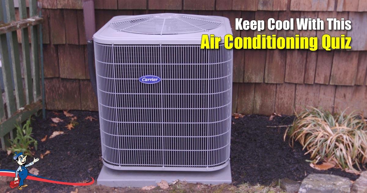 Air Conditioning Quiz