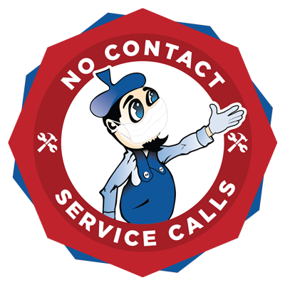 COVID-19 No Contact Service