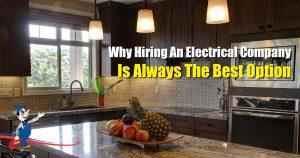 Electrical Company