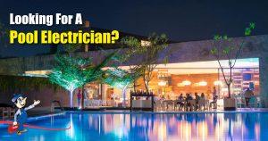 pool electrician