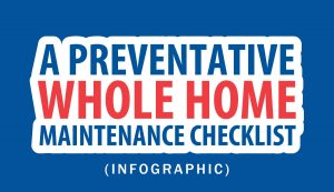 Whole Home Maintenance