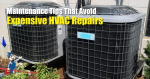 hvac repairs