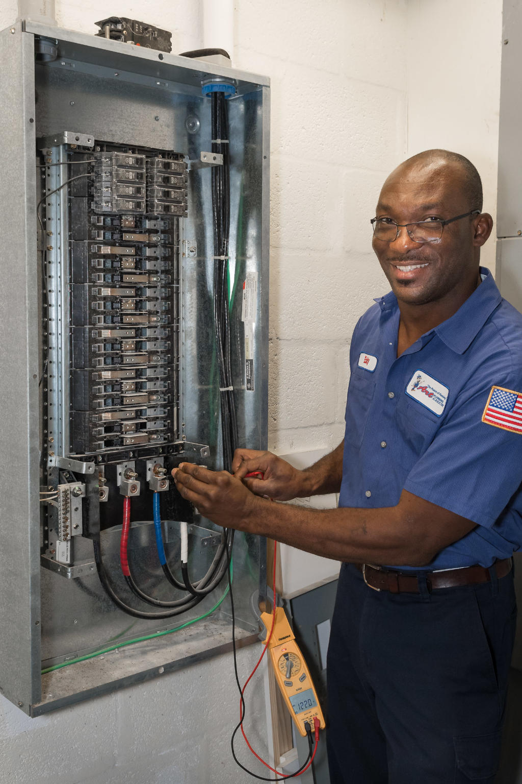 Commercial Electrical Panel Upgrades