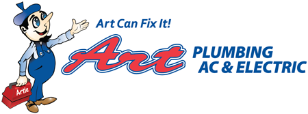 art plumbing ac & electric