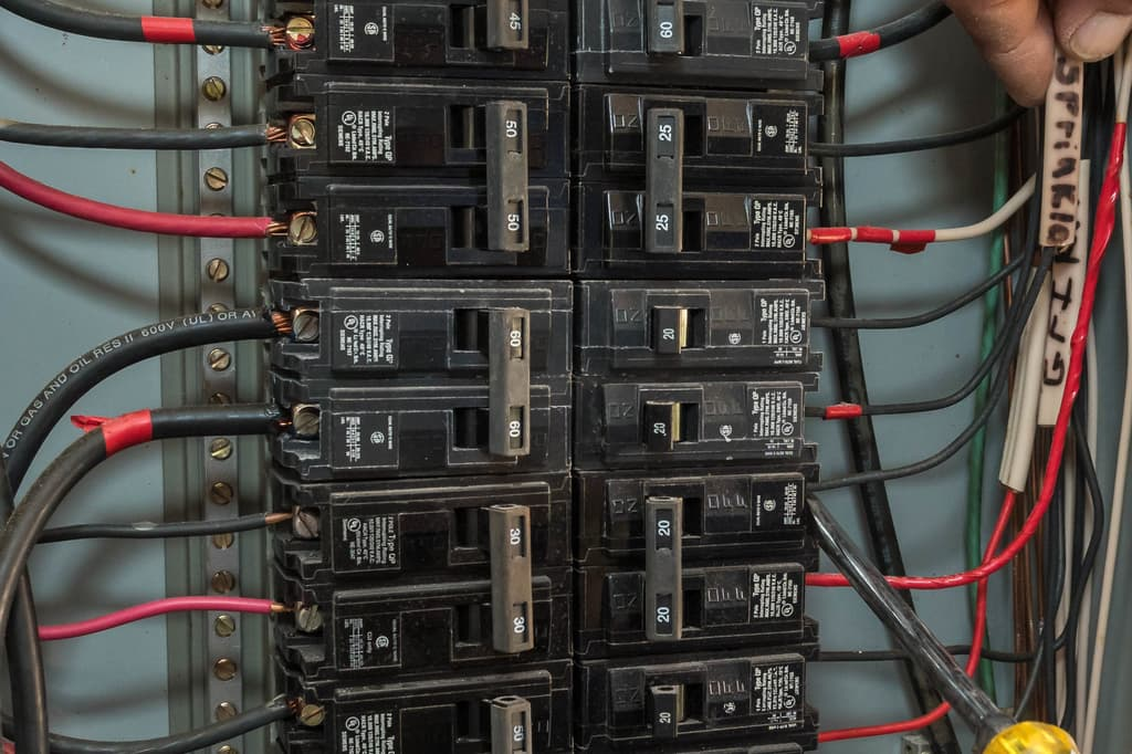 new wiring circuits