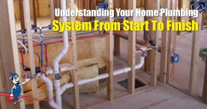 home plumbing