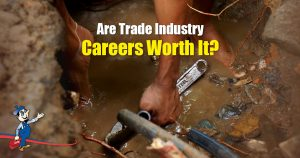 trade industry careers