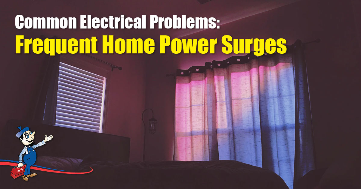 electrical problems