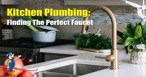 Kitchen Plumbing