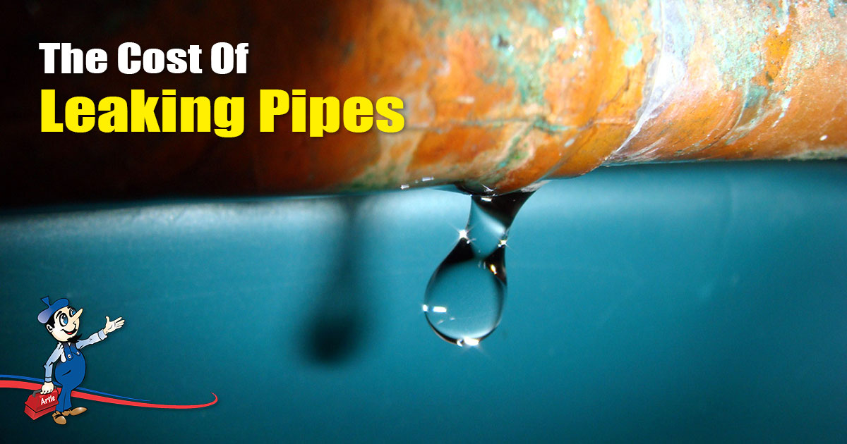 Leaking Pipes